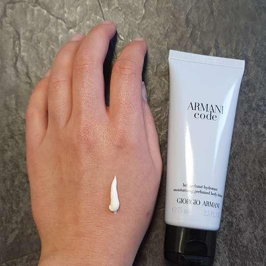 Armani Code Femme Eau de Parfum (Duftset)