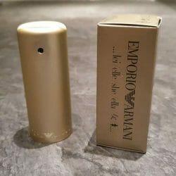 Produktbild zu Emporio Armani She Eau de Parfum