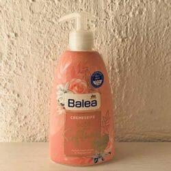 Produktbild zu Balea Cremeseife Cold Softness (LE)