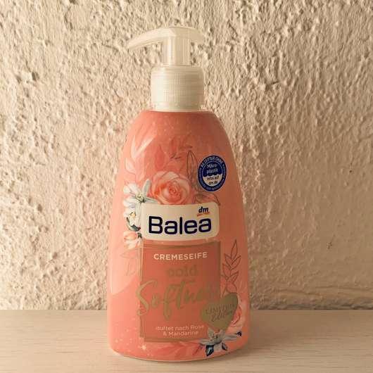 <strong>Balea</strong> Cremeseife Cold Softness (LE)