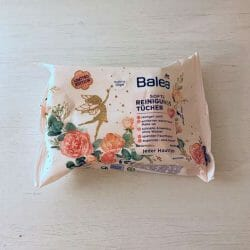 Produktbild zu Balea Magic Wonderland Softe Reinigungstücher (LE)