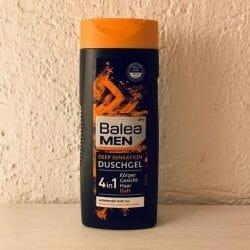 Produktbild zu Balea Men Deep Sensation Duschgel