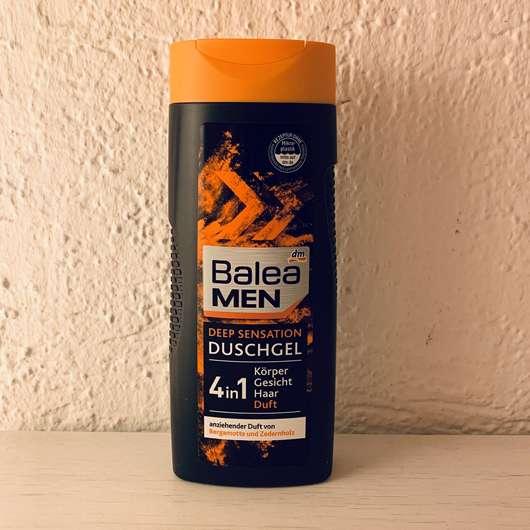 Balea MEN Duschgel Deep Sensation