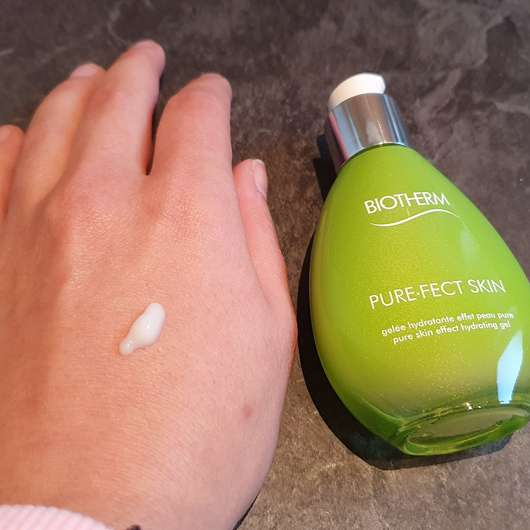 BIOTHERM PURE.FECT SKIN Hydrating Gel