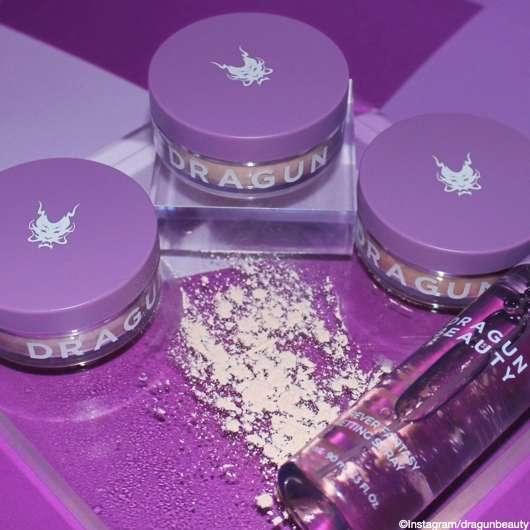 Dragun Beauty: Neue Face-Produkte!