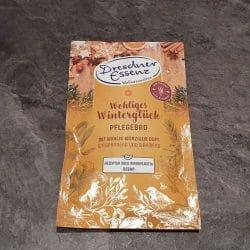 Produktbild zu Dresdner Essenz Wohliges Winterglück Pflegebad