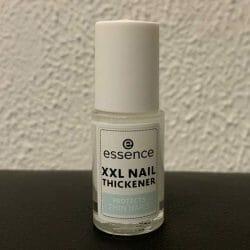 Produktbild zu essence XXL nail thickener