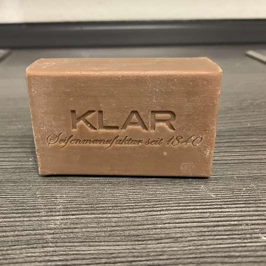 Klar's Vanillekipferlseife