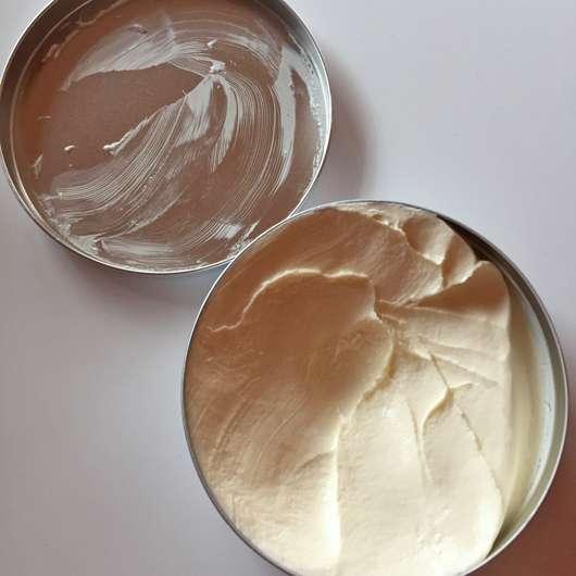 lavera Basis Sensitiv Creme mit Bio-Sheabutter und Bio-Mandelöl