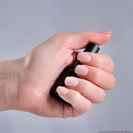 Bereit für Milky Nails?