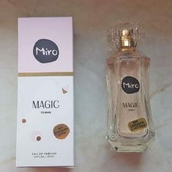 Produktbild zu Miro Cosmetics Magic Eau de Parfum