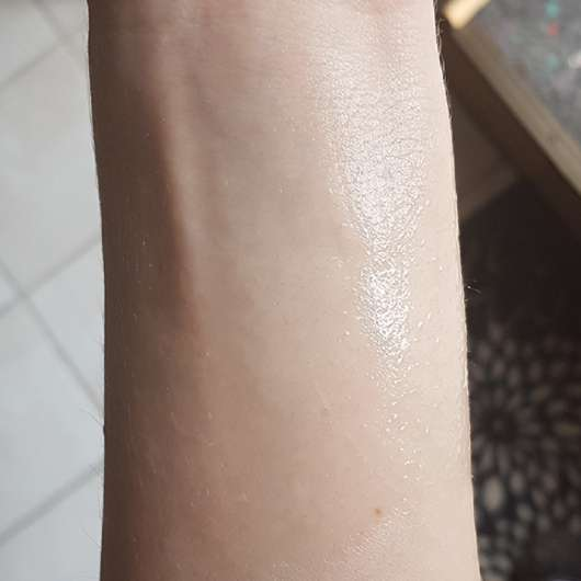 Miro Magic Eau de Parfum auf der Haut