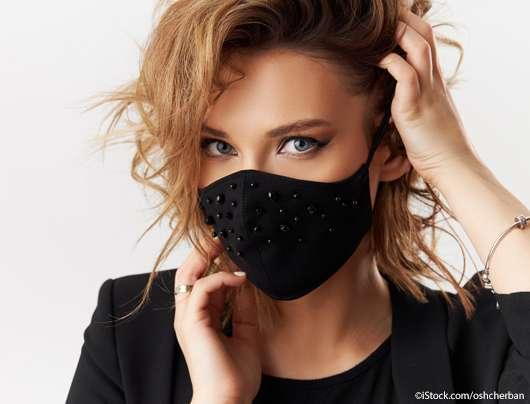 Tipps für euer Make-up mit Mundschutz