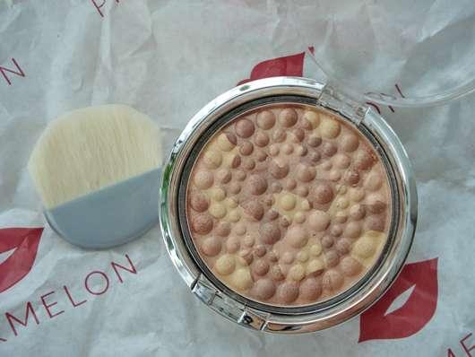 Physicians Formula Powder Palette Mineral Glow Pearls Bronzer, Farbe: Light Skin Tone - Overspray vollständig entfernt