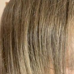 Puffin Beauty Hydro Spray Conditioner - Haare zu Testbeginn
