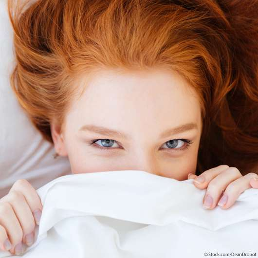 Sleeping Mask: Schöne Haut über Nacht