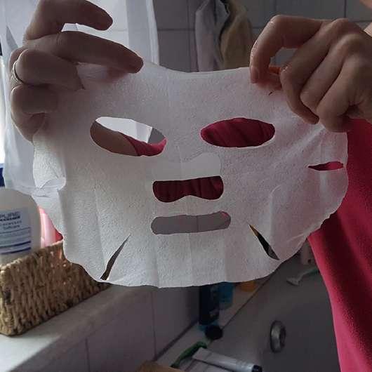 The Beauty Mask Company Tuchmaske Feuchtigkeits-Boost