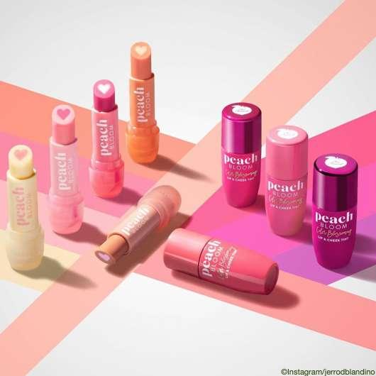 Too Faced: OMG noch mehr PEACH-Produkte!! 🍑