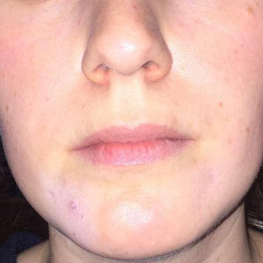 Weleda Granatapfel Straffendes Gesichtsöl - Haut zu Beginn