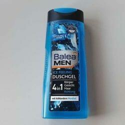 Produktbild zu Balea Men Ice Feeling Duschgel