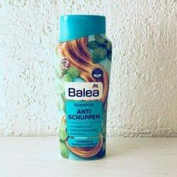 Produktbild zu Balea Shampoo Anti Schuppen