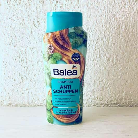 Balea Shampoo Anti Schuppen