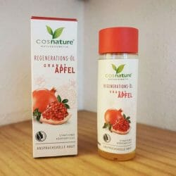 Produktbild zu cosnature Regenerations-Öl Granatapfel