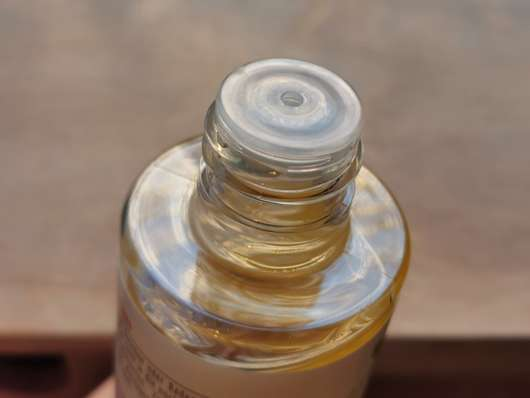 cosnature Regenerations-Öl Granatapfel