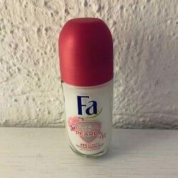 Produktbild zu Fa Active Pearls Rose Fresh Anti-Transpirant Roll-On