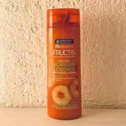 Produktbild zu Garnier Fructis Schadenlöscher Kräftigendes Shampoo