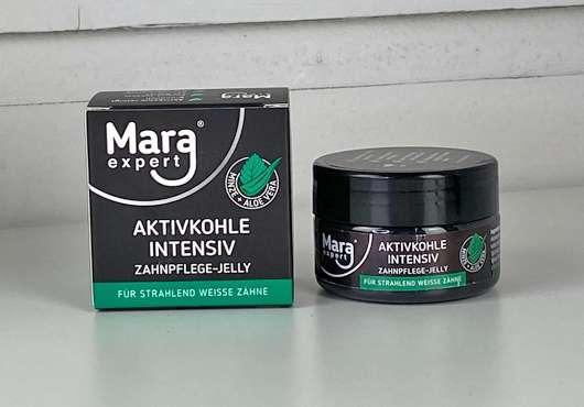 Mara Expert Aktivkohle Zahnpflege-Jelly