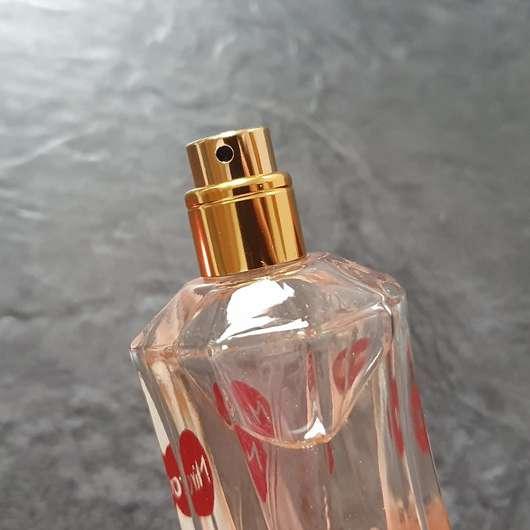 Miro Red Velvet Eau de Parfum