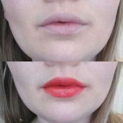 Physicians Formula Murumuru Butter Lip Cream, Farbe: Samba Red