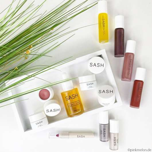 Brand To Watch: SASH Natural Skincare Manufacture