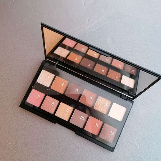 Sleek Makeup i-Divine Eyeshadow Palette, Farbe: Level Up