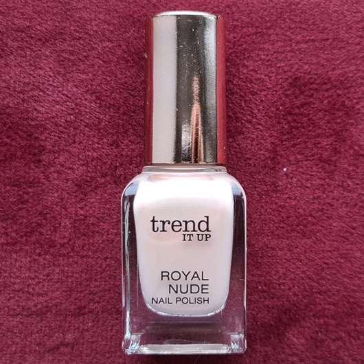trend IT UP Royal Nude Nail Polish, Farbe: 030