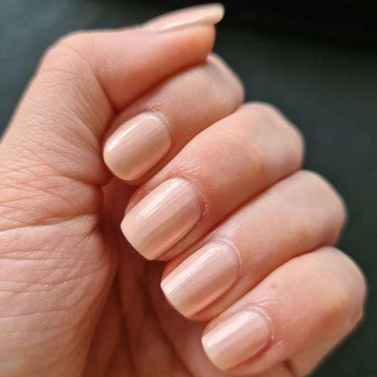 trend IT UP Royal Nude Nail Polish, Farbe: 030 - aufgetragen (3 Schichten)