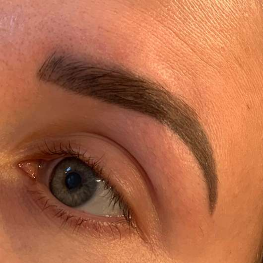 Augenbraue ohne trend IT UP Super Slim Brow Styler, Farbe: 030