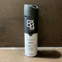 Produktbild zu 8×4 For Men No. 12 Dark Forest Deodorant Spray