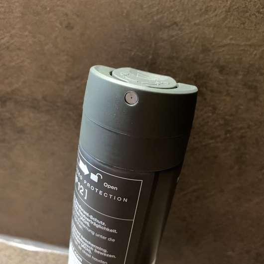 8x4 Men No. 12 Dark Forest Deodorant Spray