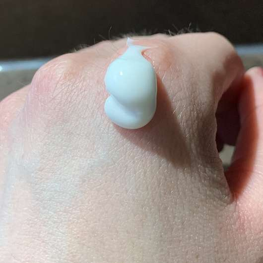 bebe Handzahm Reparierende Handcreme