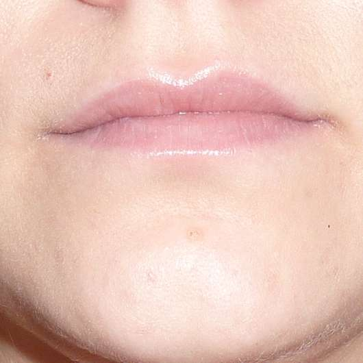 Lippen mit Blistex Lip Infusions Soothing