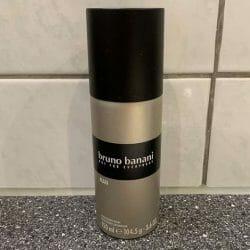 Produktbild zu bruno banani Man Deodorant Spray
