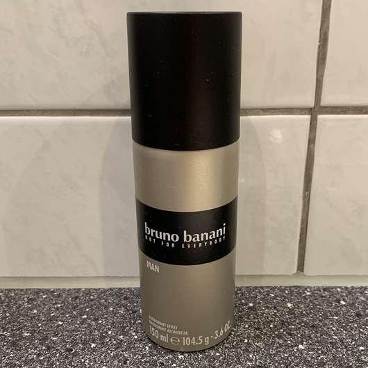 Bruno Banani Man Deodorant Spray