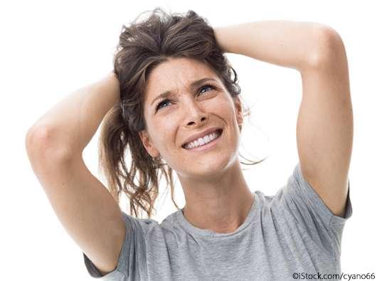 Mit diesen 4 Frisuren kaschiert ihr fettige Haare