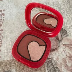 Produktbild zu KIKO RAY OF LOVE Eyeshadow Palette – Farbe: 01 La Vie En Rose (LE)