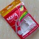 """MARA EXPERT Zahnseide-Sticks """"Lemon-Minze"""""""
