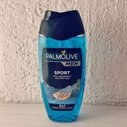 Produktbild zu Palmolive Men Sport 3in1 Duschgel