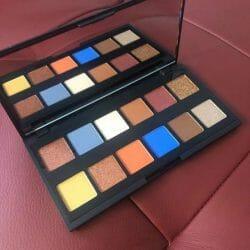 Produktbild zu Sleek MakeUP i-Divine Eyeshadow Palette – Farbe: Trippin