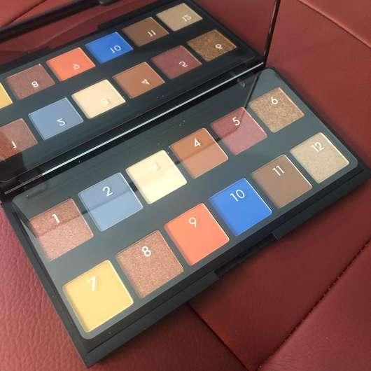 Sleek Makeup i-Divine Eyeshadow Palette, Farbe: Trippin
